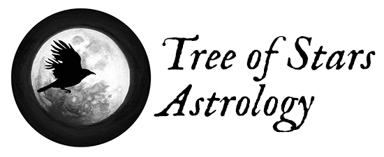 Tree of Stars Astrology